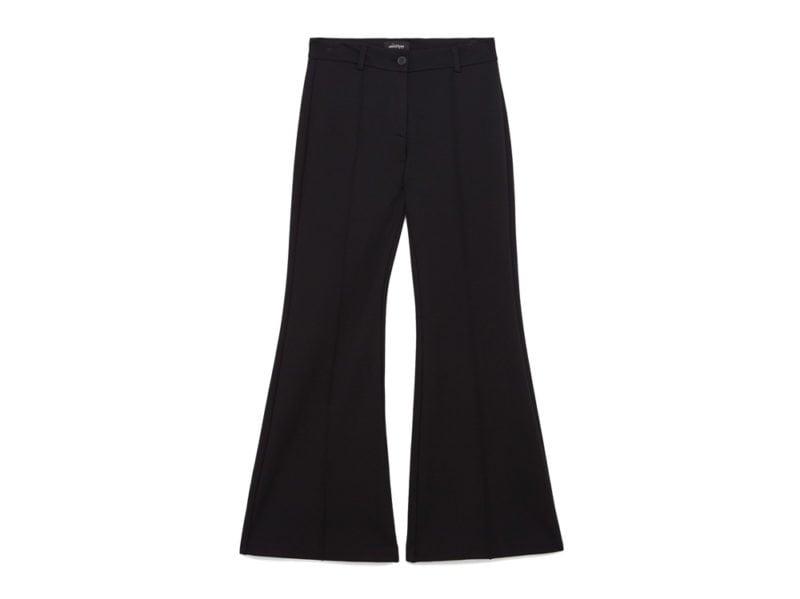 pantaloni-flare-ottodame