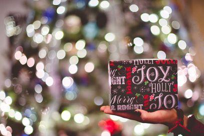 Abbiamo il regalo di Natale perfetto per tutte le vostre amiche