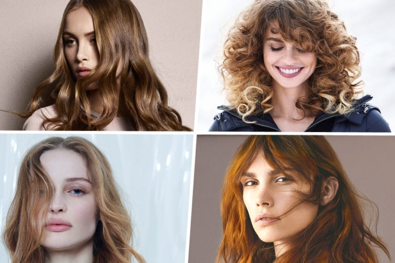 Tagli di capelli lunghi: i più belli dai Saloni per l'Autunno Inverno 2019 2020