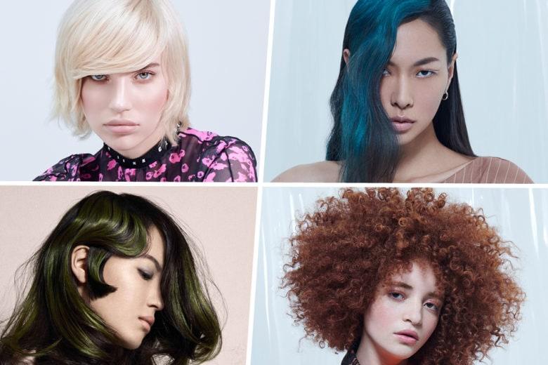 Colore capelli: le tendenze più cool dai Saloni per l'Autunno Inverno