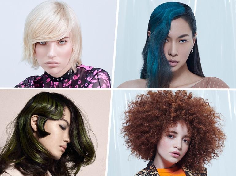 tendenze colore capelli saloni autunno inverno 2019 2020 MOBILE