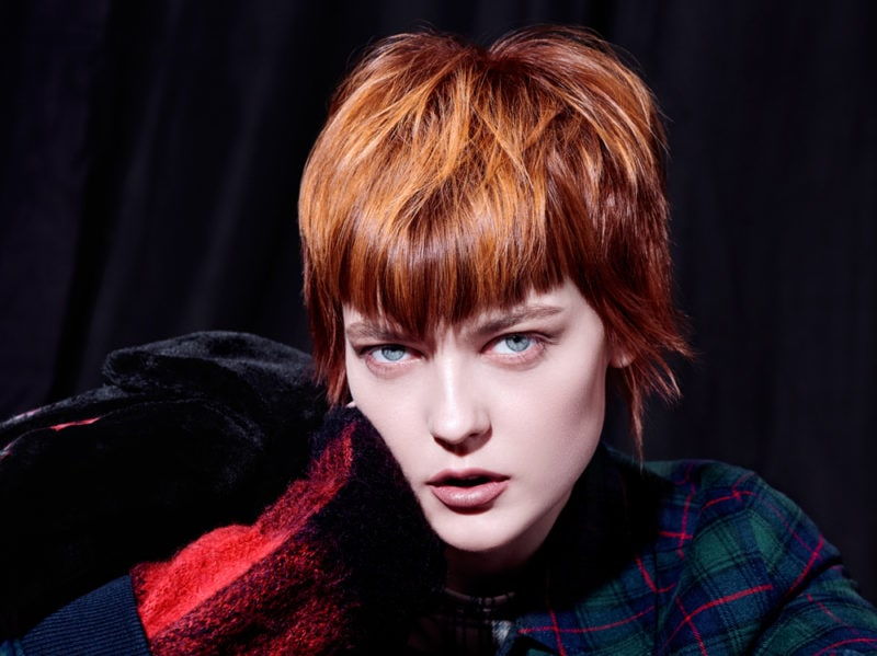 tendenze frangia capelli saloni autunno inverno 2019 2020 FRAMESI (3)