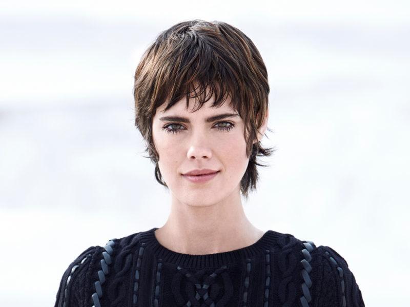 tendenze frangia capelli saloni autunno inverno 2019 2020 JEAN LOUIS DAVID (2)