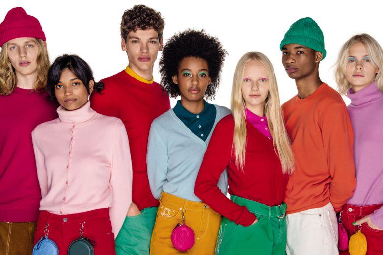 """""""Wool so Cool"""": tutte le sfumature della lana (bio) di Benetton"""