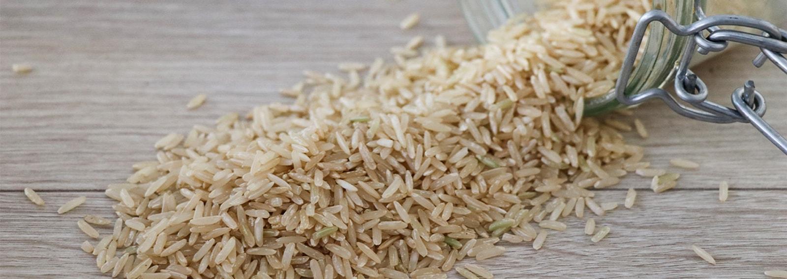 la dieta del riso bianco funzionamento