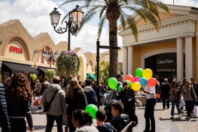 Fashion Festival, domenica di moda & fun negli outlet McArthurGlen!