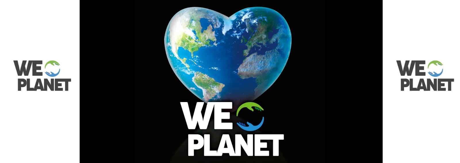 weplanet milano 2020 globi di artista installazione DESK