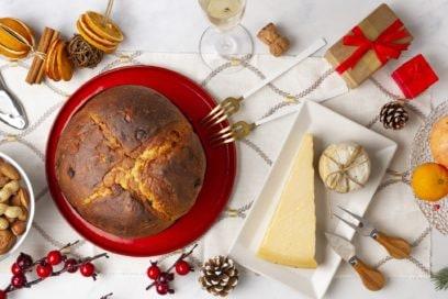 Regali di Natale da mangiare: cesti, dolciumi e limited edition