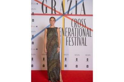 Cross Generational Festival Grazia Milano