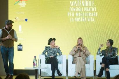 Cross Generational Festival di Grazia Palazzo Serbelloni Milano 3