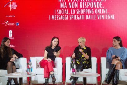 Cross Generational Festival di Grazia Palazzo Serbelloni Milano 6