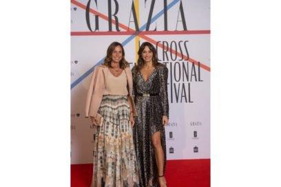 Cross Generational Festival di Grazia serata gala Palazzo Serbelloni Milano 20
