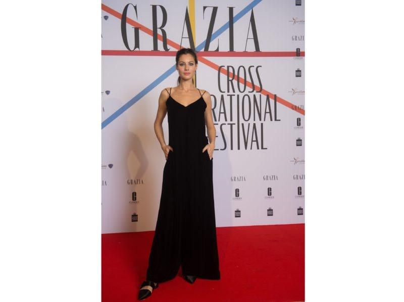 Cross Generational Festival di Grazia serata gala Palazzo Serbelloni Milano 24
