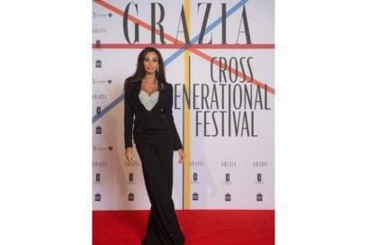 Cross Generational Festival di Grazia serata gala Palazzo Serbelloni Milano 26
