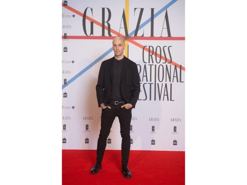 Cross Generational Festival di Grazia serata gala Palazzo Serbelloni Milano 28