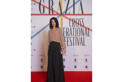 Cross Generational Festival di Grazia serata gala Palazzo Serbelloni Milano 30