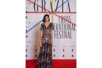 Cross Generational Festival di Grazia serata gala Palazzo Serbelloni Milano 31