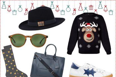 Regali di Natale: le idee fashion per fidanzati, mariti (e chi volete voi)!