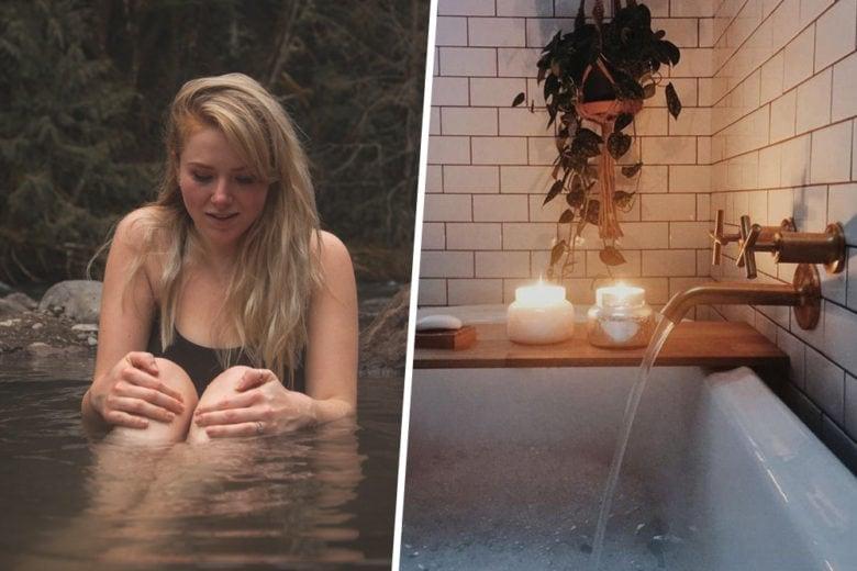 Relax, il Forest Bathing e come replicarlo a casa