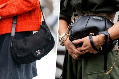 Borse nere: il passe-partout per ogni occasione e look!