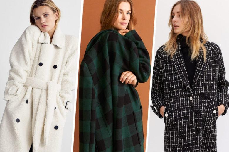 Affermativo: questi 10 cappotti Mango sono pronti a scaldare il vostro guardaroba!