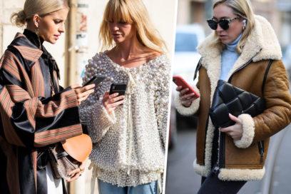 Cyber Monday: l'occasione giusta per scegliere regali ad alto tasso fashion!