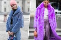 Eco Fur: le più belle pellicce ecologiche per un inverno caldissimo (ed etico)