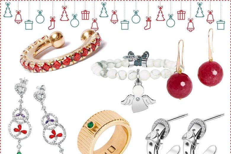 A Natale ditelo con un gioiello (ma anche due o tre…)