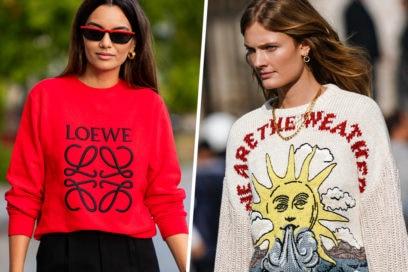 Dillo con un maglione: quest'inverno ci pensa uno