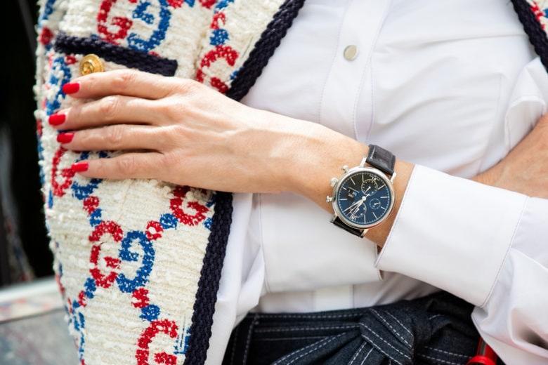 A tutto colore: gli orologi più belli e colorati per dare un boost di energia ai look autunnali.
