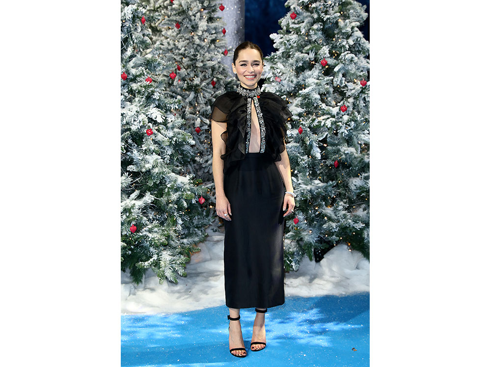 Emilia-Clarke-in-Prada-alla-prima-di-Last-Christmas-getty