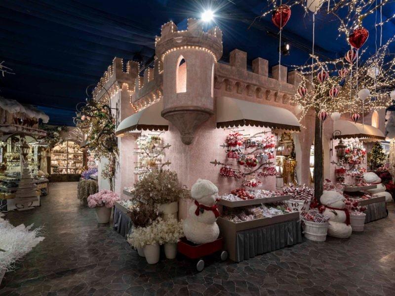 Flover Mercatini Natale 2019 Italia Europa