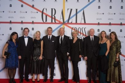 Grazia Cross Generational Festival serata gala