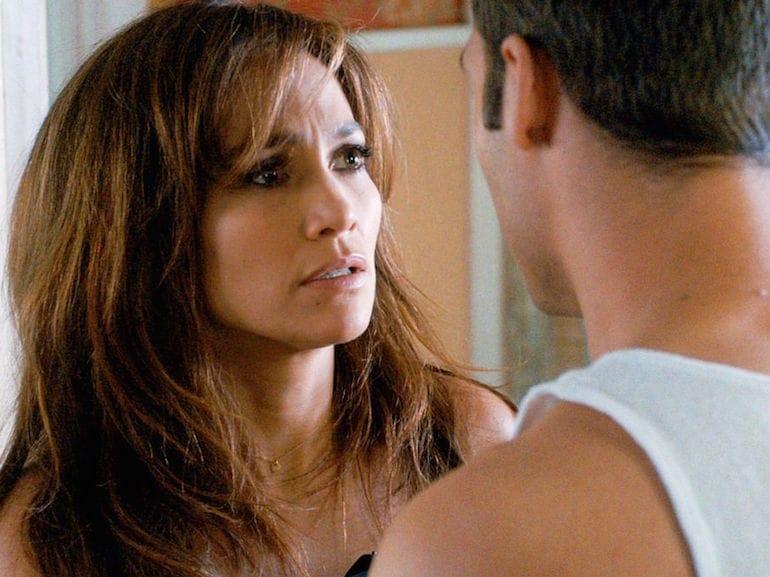 Jennifer Lopez il ragazzo della porta accanto