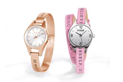 Kidult-Time-Collection