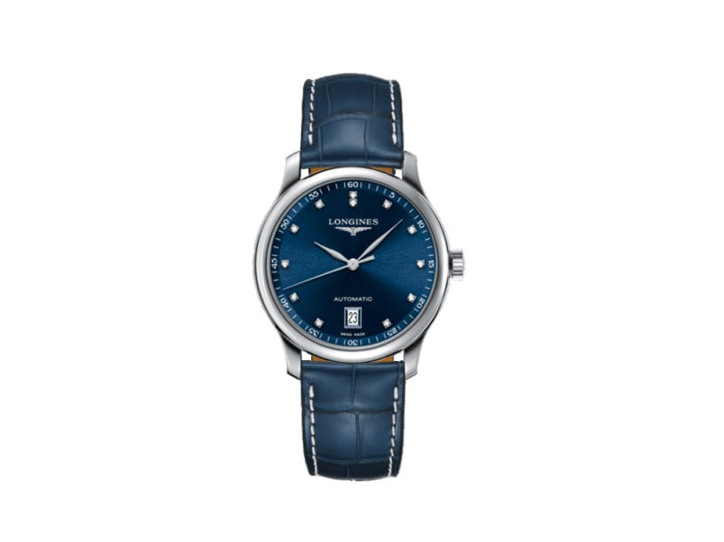 LONGINES-MASTER-COLLECTION-ZAFFIRO