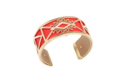 Les-Georgettes-by-Altesse_Les-Précieuses-Bracelets-Collection_Sioux-design_Medium-size_Gold-finish