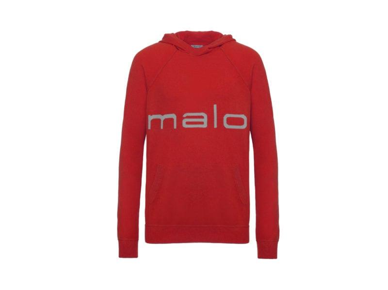 MALO_felpa-rossa-unisex-in-puro-cashmere