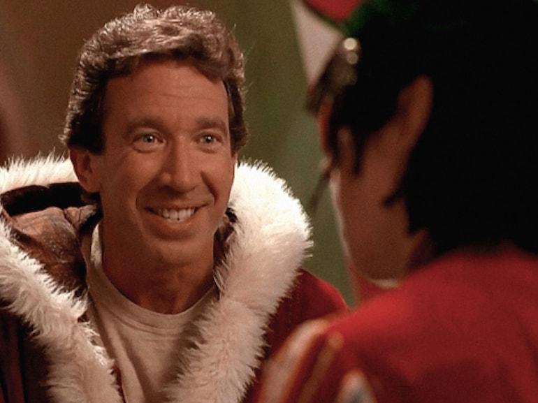 Nicholas Cage Natale