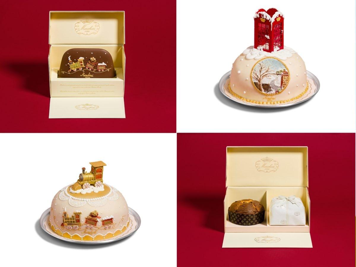 Panettoni artigianali Milano Natale 2019 dolce delle feste 8