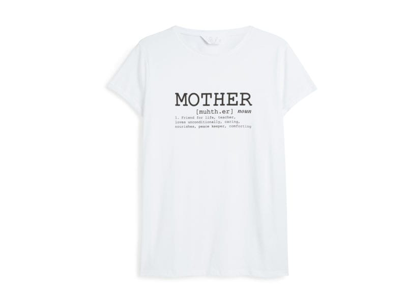 Primark-donna-AW19_WHITE-'MOTHER'-TSHIRT,-€5-