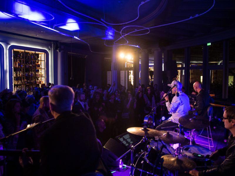 Rock Notes Subsonica evento Grazia e Tv Sorrisi e Canzoni 13