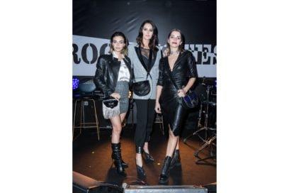 Rock Notes Subsonica evento Grazia e Tv Sorrisi e Canzoni 8
