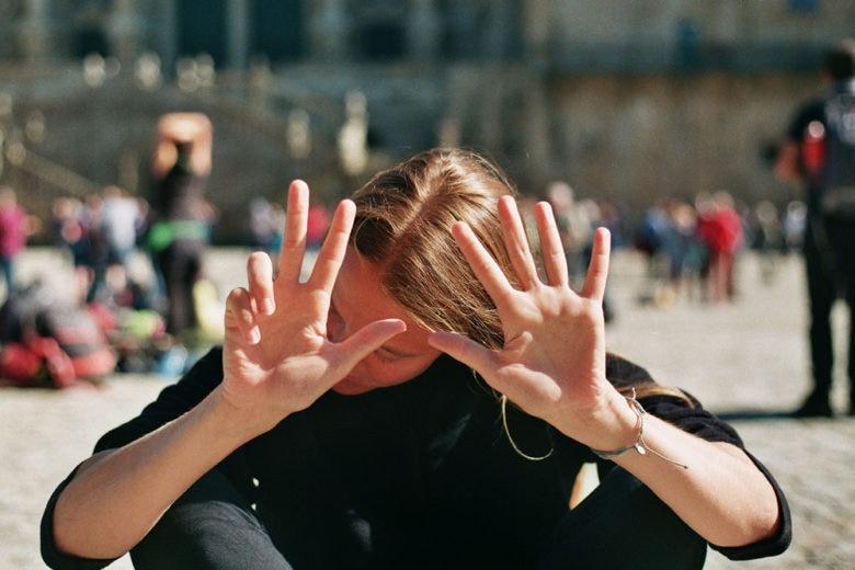 Il Cammino di Claudia: la fotografa ci porta con lei sul Cammino di Santiago
