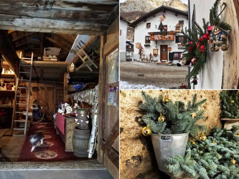 Sottoguda Mercatini Natale 2019 Italia Europa