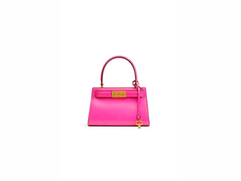 TB Lee Radziwill Petite Bag 56912 in Crazy Pink