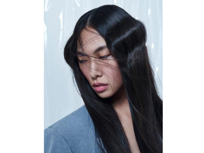 TONI & GUY acconciature capelli saloni autunno inverno 2019 2020 (2)