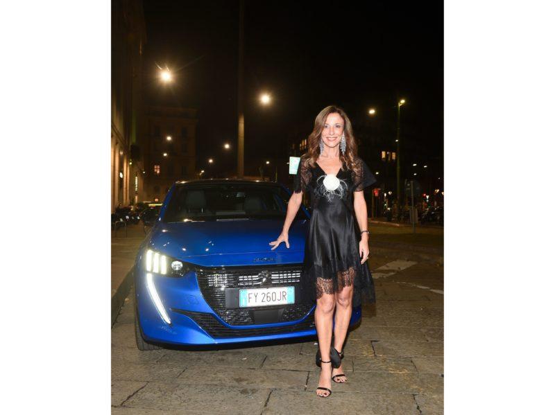 Unboring Night: l'evento speciale a Casa Peugeot per celebrare l'elettrificazione della mobilità 5