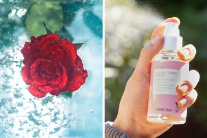 Acqua di rose: perché ci piace così tanto e le migliori da provare