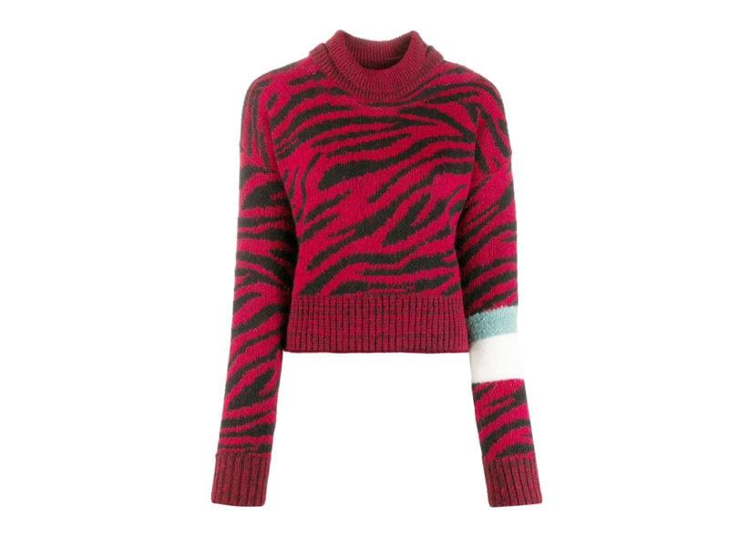 brognano-su-farfetch-maglione-a-collo-alto-motivo-zebra